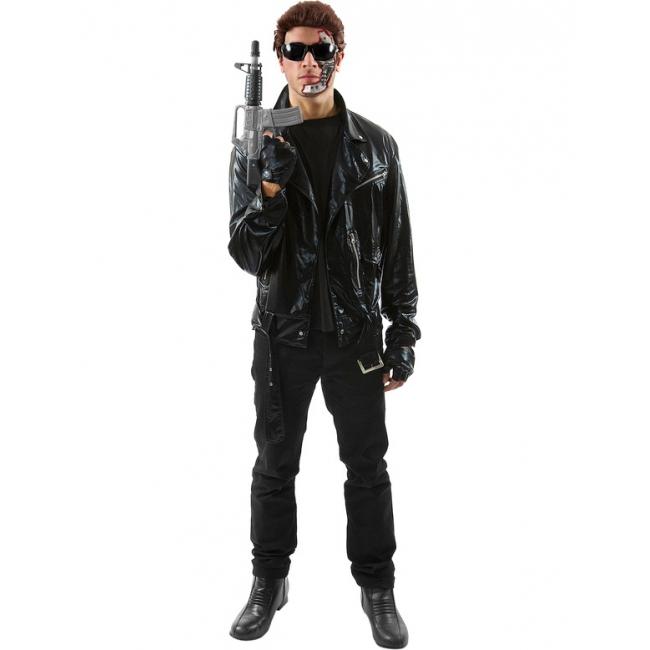 Arnold Schwarzenegger kostuum Terminator