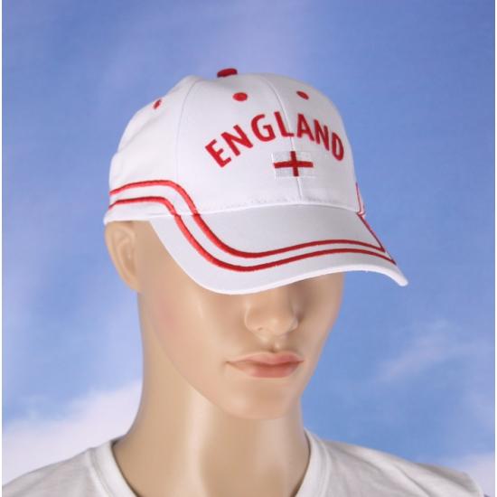 Baseball cap Engeland voor volwassenen