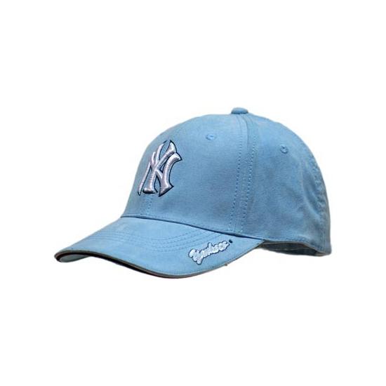 Baseball cap Yankees blauw