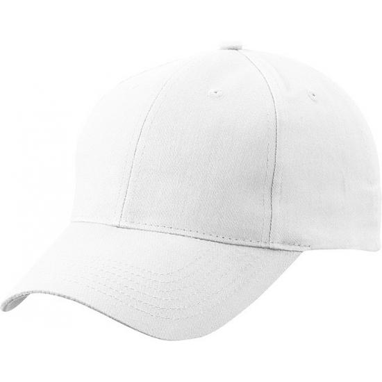 Basic baseball cap wit