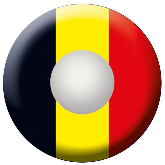Belgie kleurlenzen