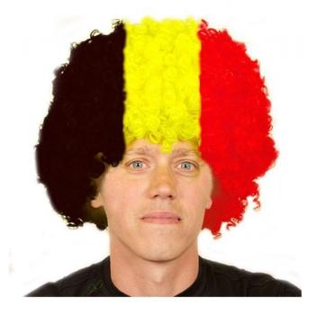 Belgische pruik