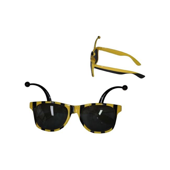 Bijen zonnebril