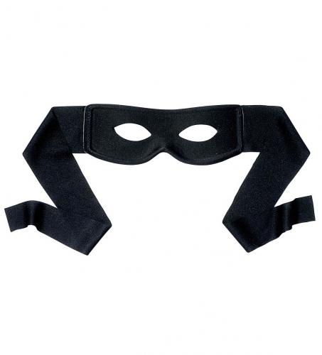 Boeven oogmasker voor volwassenen