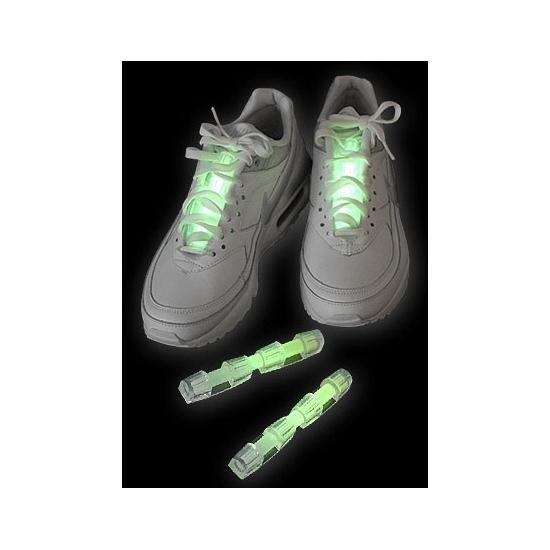 Breek lichtje groen voor in je schoen