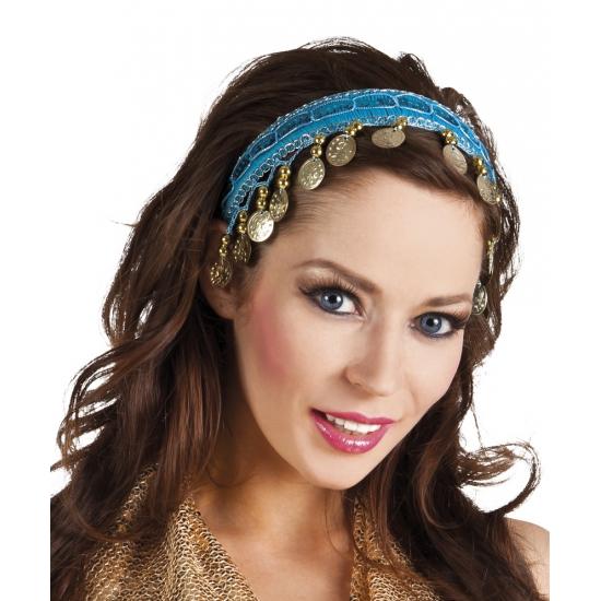 Buikdanseres hoofdband