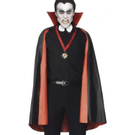 Cape met twee kanten Dracula