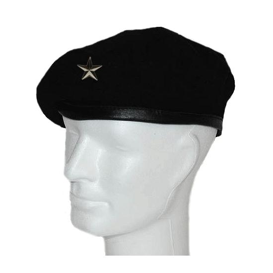 Che verkleed baret