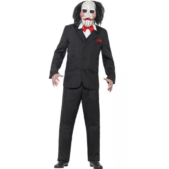 Compleet Jigsaw kostuum