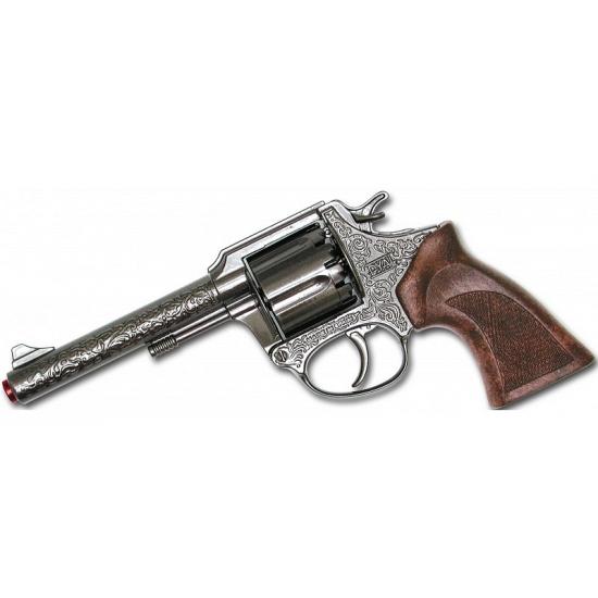 Cowboy revolver plaffertjes pistool