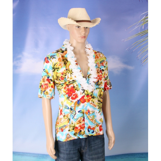 Crazy summer boy set maat 2XL 3XL
