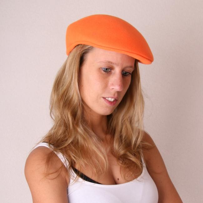 Dames baretje trendy