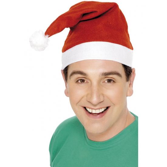 De goedkoopste kerstmutsen 30 stuks