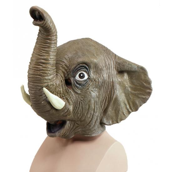 Dierenmasker olifant