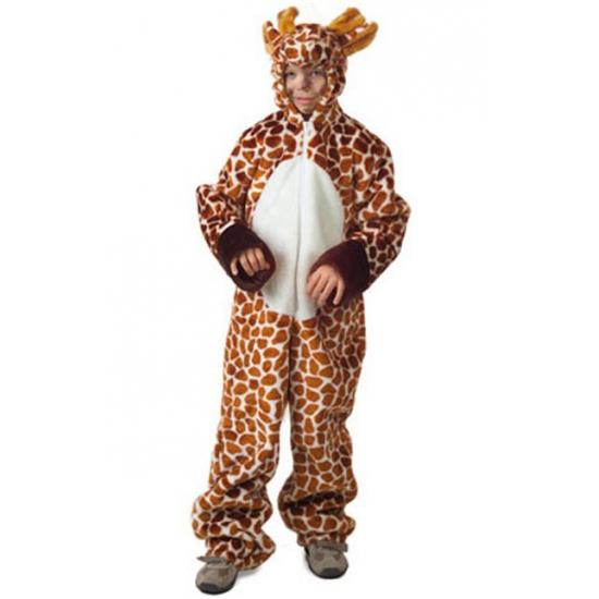 Dierenpakken giraffe voor kinderen