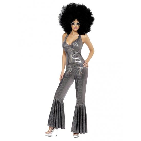 Disco verkleedkleding voor dames
