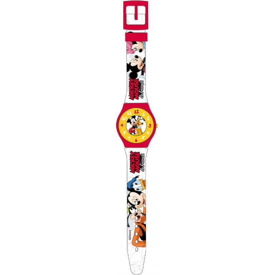 Disney Mickey Mouse horloge