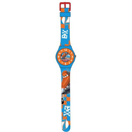 Disney Planes horloge