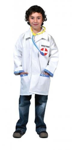 Doktersjas voor kinderen