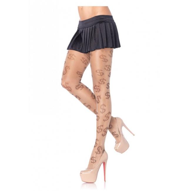 Dollar panty voor dames