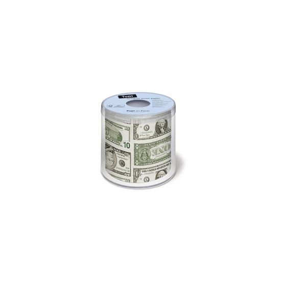Dollar toiletpapier rol 200 vel