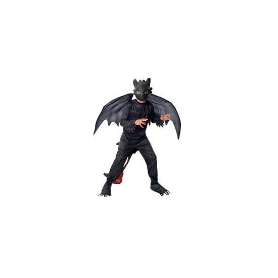 Draken outfit voor kinderen