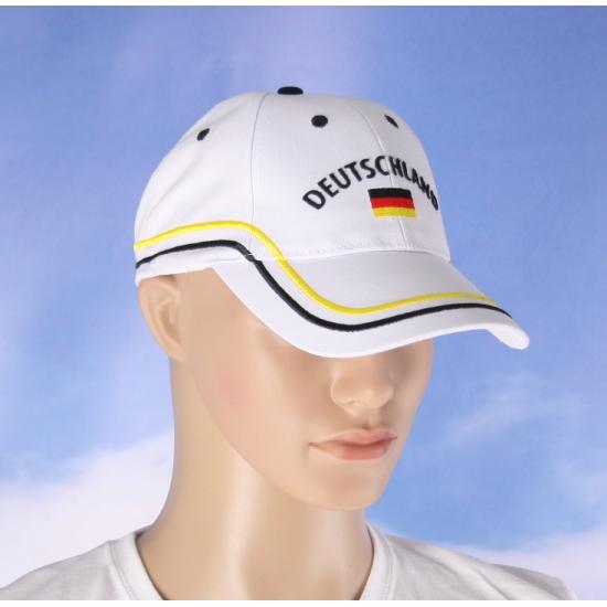 Duitsland cap voor volwassenen