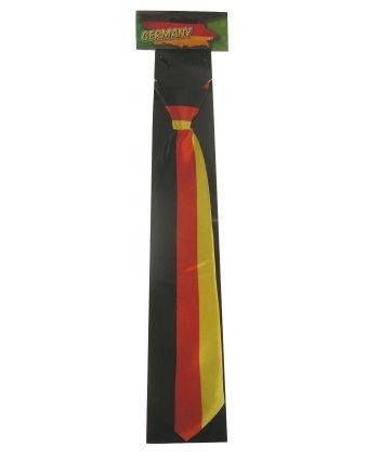 Duitsland kleuren stropdas