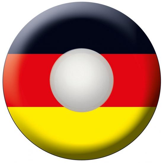 Duitsland kleurlenzen
