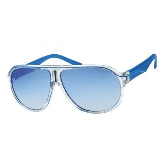 Gekleurde nep Carrera zonnebril retro