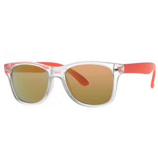 9c4f663287a281 Gekleurde Summer kinderzonnebril retro