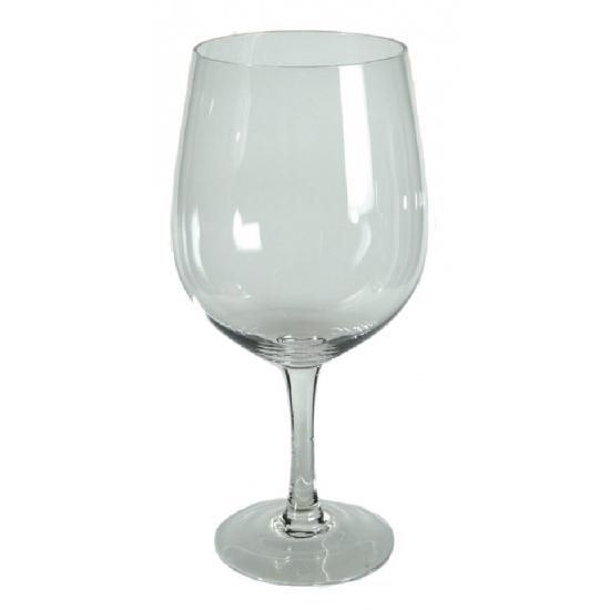 Gigantisch wijnglas 750 ml