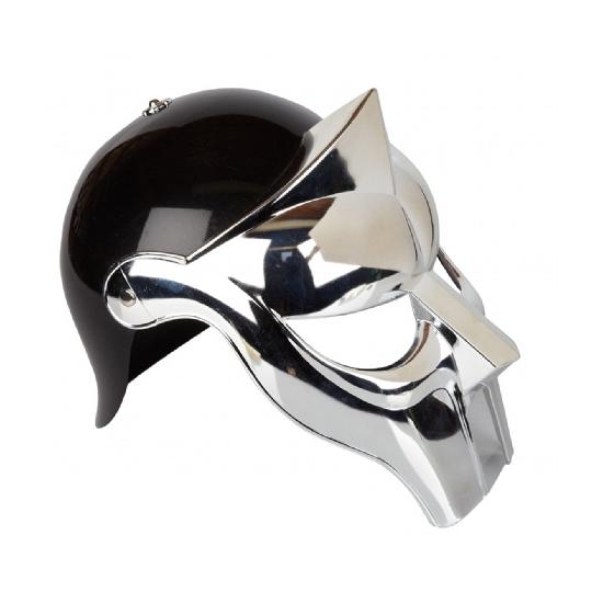 Gladiator verkleed helm voor volwassenen