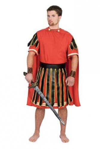 Gladiator verkleedkleding heren