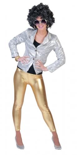 Gouden leggings