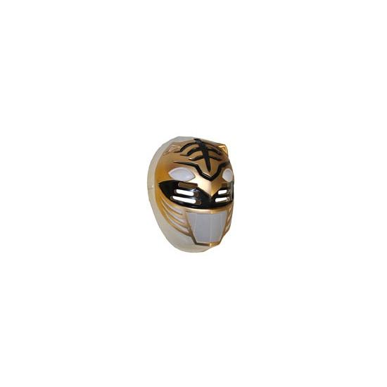 Gouden Power Rangers maskers