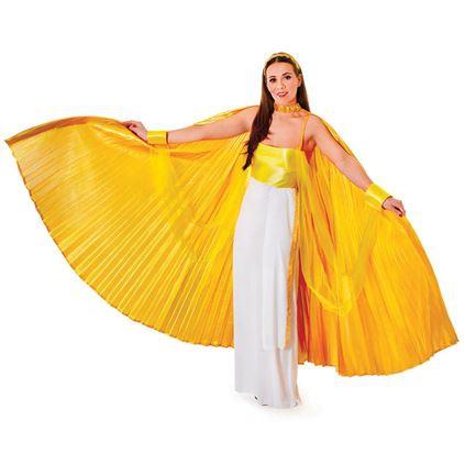 Gouden vleugels