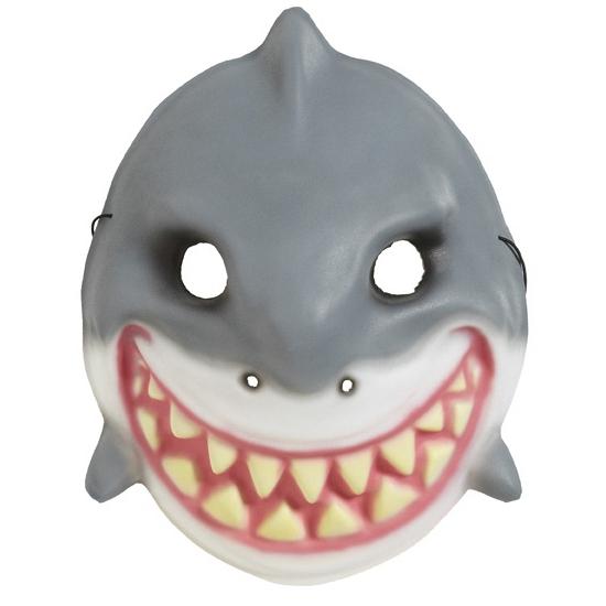 Haaien masker voor kinderen