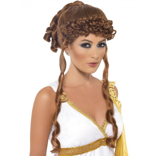 Helena van Troje damespruik