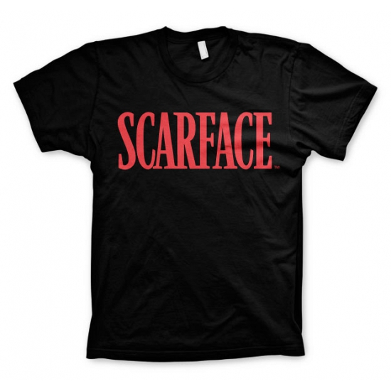 Heren film shirt Scarface