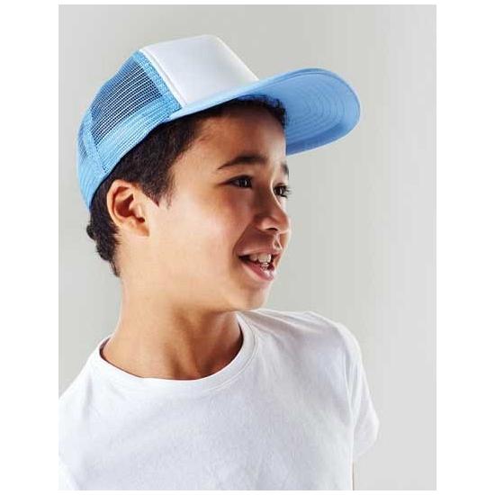 Hippe baseball cap voor kids