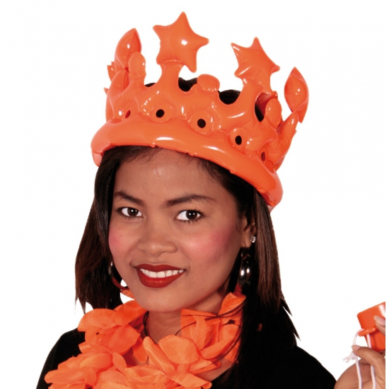 Holland kroon oranje