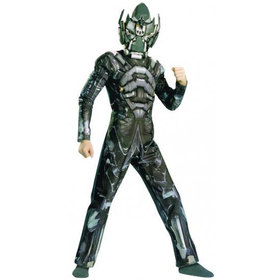 Ironhide kostuum voor jongens