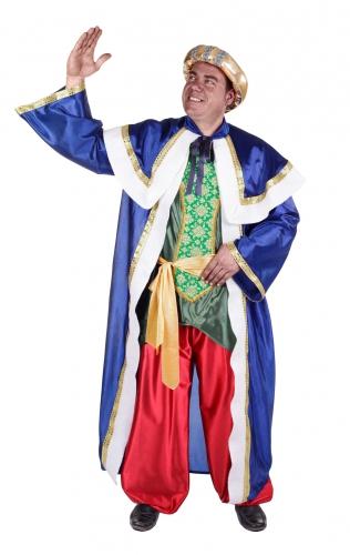 Kerst verkleedkleding Balthasar