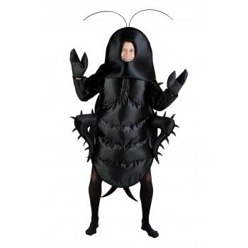 Kevers kostuum zwart
