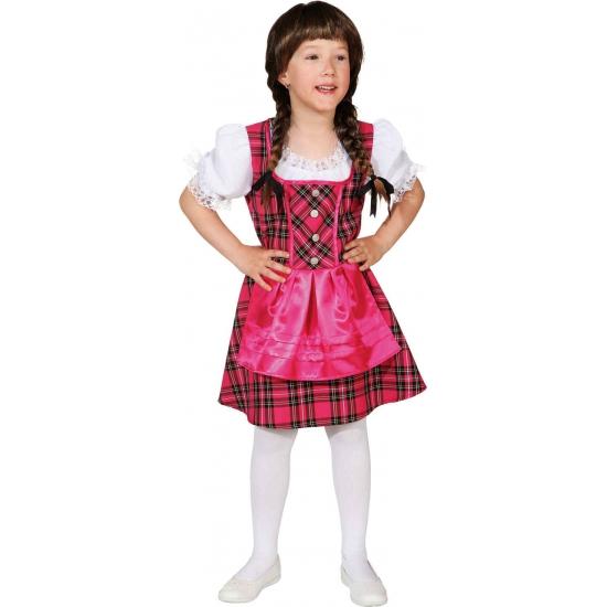 Kids Tiroler kleding voor meisjes