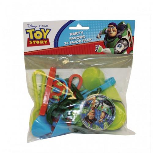 Kleine Toy Story presentjes