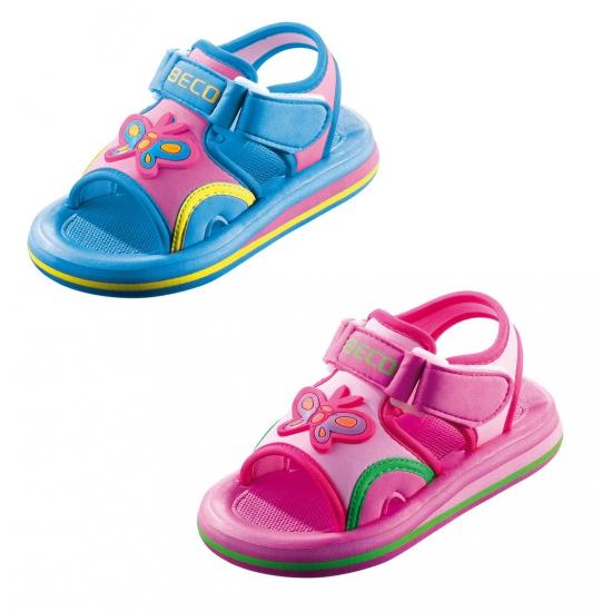 Lichtgewicht kinder sandaaltjes