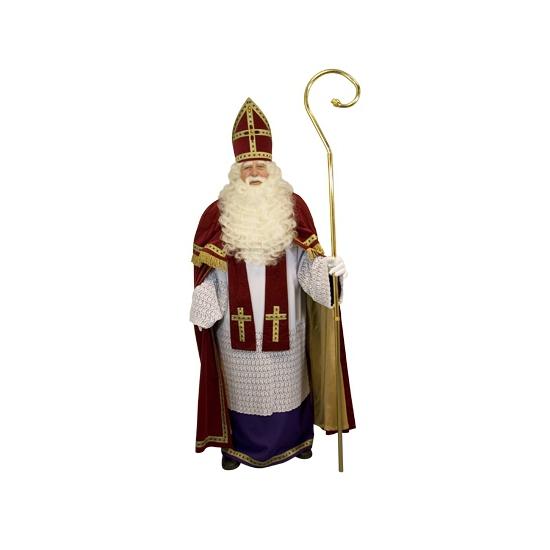 Luxe Sinterklaas kostuums