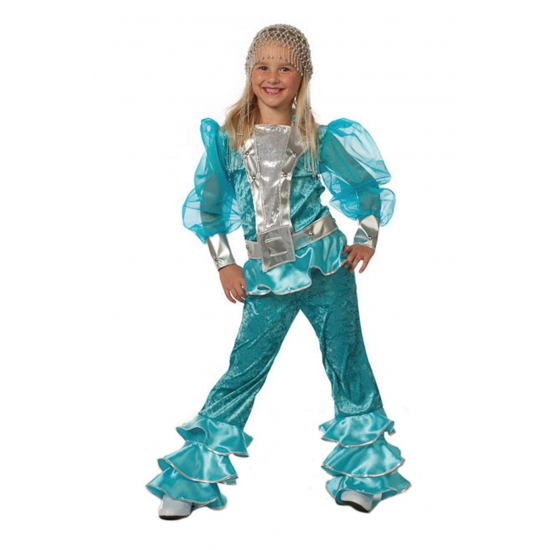 Mamma Mia pak blauw